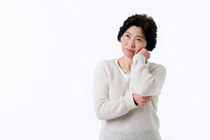 高齢で家の維持が苦痛