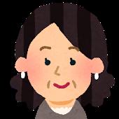 東京都江戸川区50代女性
